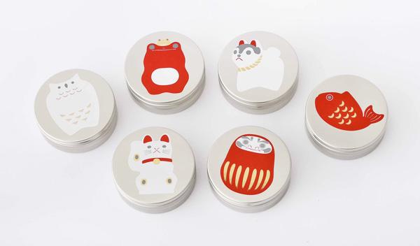 Packaging japonés