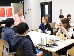 ASPaC 2019 国内ワークショップ〈中央情報大学校〉の画像