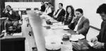 JICA事業・海外研修生指導 1993